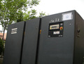 Rental'Fleet 250 kw oilfree watercooled