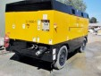Rental Fleet 1500 cfm Oilfree diesel driven