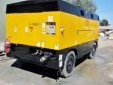 Rental Fleet 1500 cfm Oilfree Diesel Driven