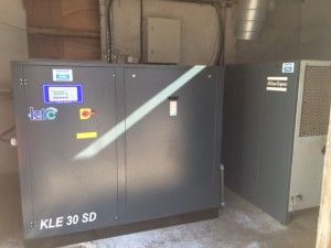 Another Customer Buys Our standard of excellence VSD against Strong Competition